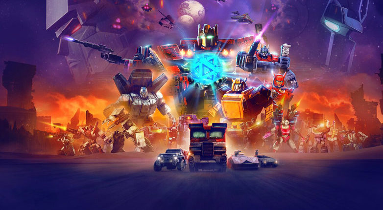 When is the Transformers: War for Cybertron season 2 release date?