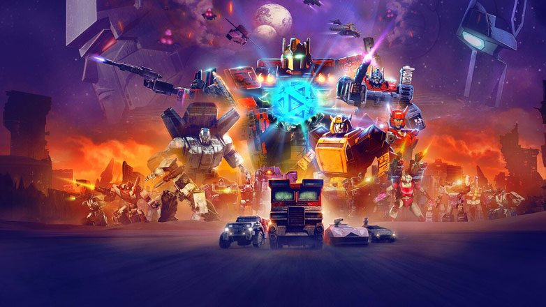 When is Transformers: War for Cybertron season 2 release date?