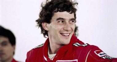 Ayrton Senna Mini-Series Coming to Netflix: What We Know So Far
