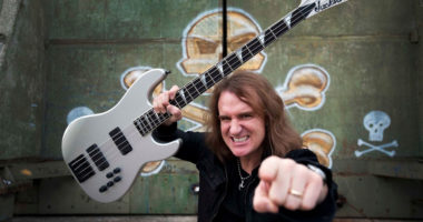 MEGADETH Bassist David Ellefson What They Owe to METALLICA