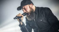 """IN FLAMES Frontman Andres: """"I don't think there's gonna be festivals in 2021"""""""