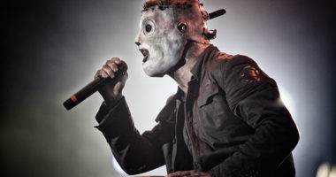 "SLIPKNOT's Frontman Corey Taylor: ""We've all had at least one surgery"""
