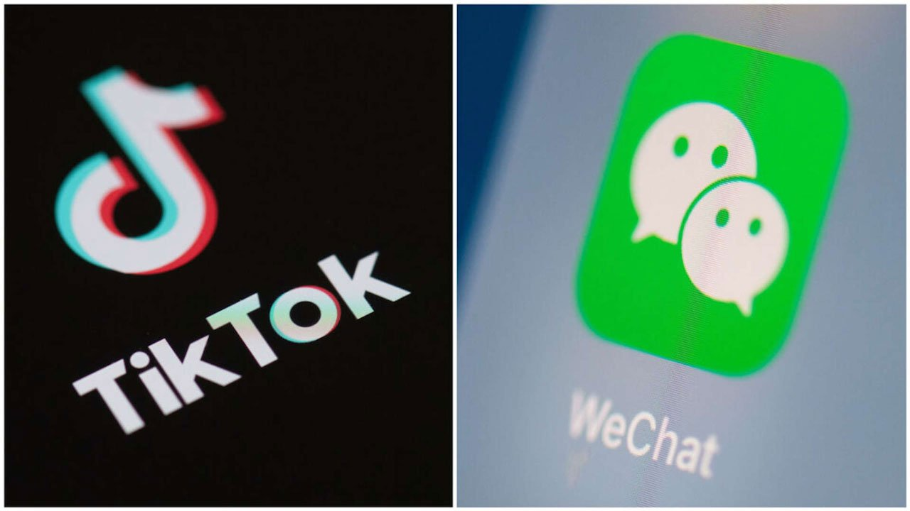 TikTok and WeChat Applications Ban Delayed For One Week