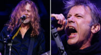 MEGADETH Frontman Dave Mustaine on Bruce Dickinson's Cancer Fight