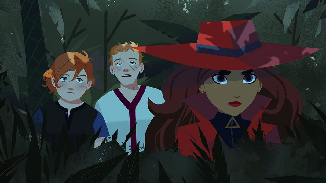 Netflix's 'Carmen Sandiego' Season 3 Release Date, Synopsis, News