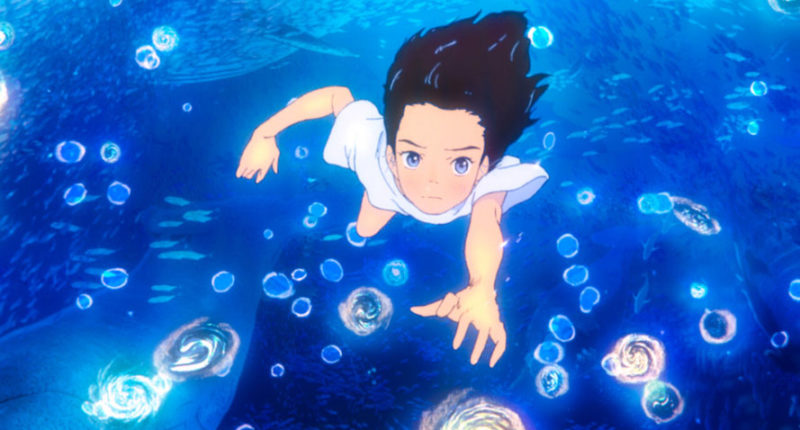 Children of the Sea Available on Netflix: Trailer, Cast and Synopsis