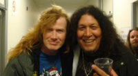 "Chuck Billy interview: ""Dave Mustaine said we can't use all of our new stuff"""