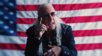 "Dee Snider: ""Coronavirus death toll has been exaggerated"""