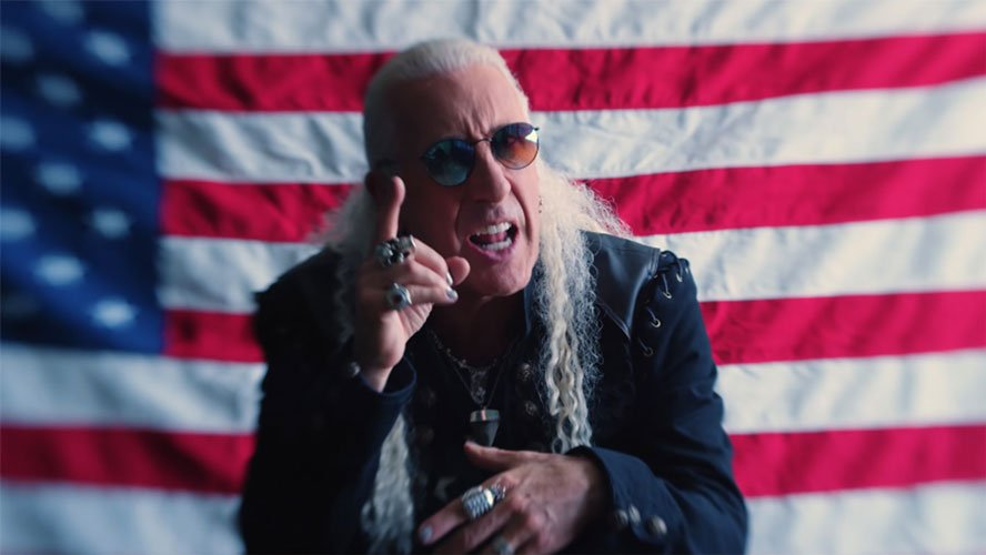 """TWISTED SISTER frontman Dee Snider: """"Coronavirus death toll has been exaggerated"""""""