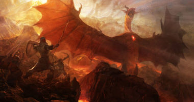 Netflix Renewed Dragon's Dogma Anime Series for Season 2