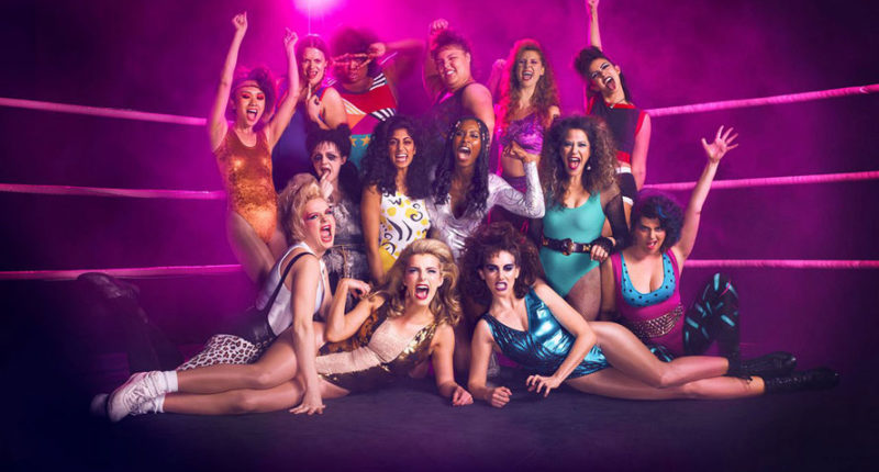 When is the GLOW Season 4 Netflix Release Date?