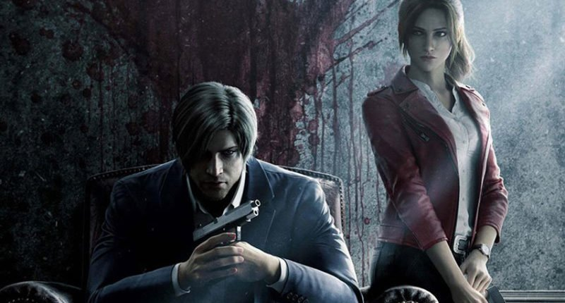 Resident Evil: Infinite Darkness Anime Release to Netflix in 2021