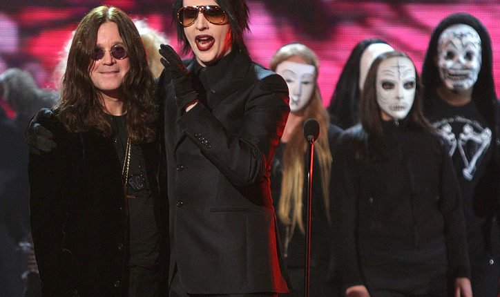 Marilyn Manson Recalls Ozzy Osbourne's Interesting Personality