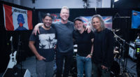METALLICA's Foundation All Within My Hands Donates $250,000