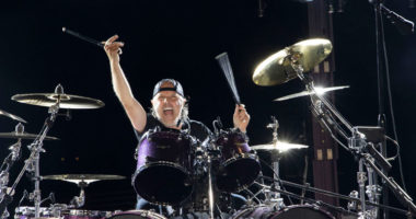"METALLICA's Lars Ulrich: ""There is lots of material to share with the fans"""