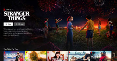 Netflix opens a free-to-watch page for non-subscribers in worldwide