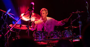 "PINK FLOYD's Nick Mason for Syd Barrett: ""A lot of mixed emotions with the whole Syd thing"""