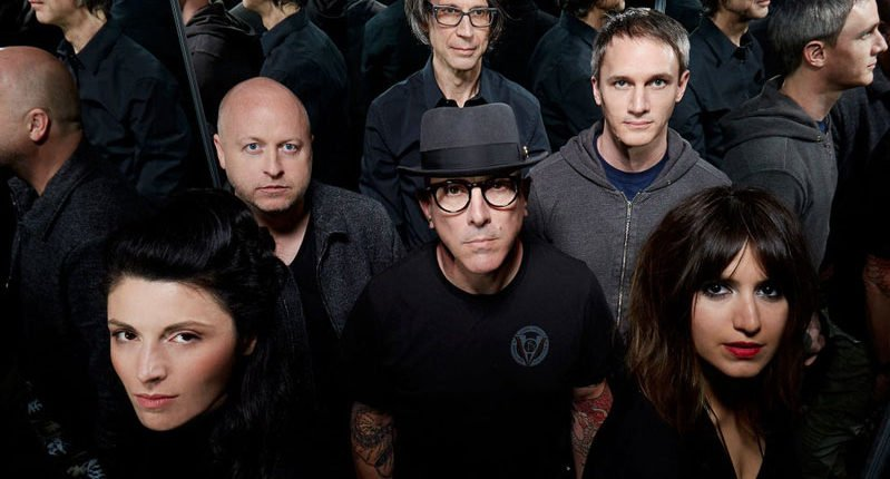 "Puscifer Reveals New Album and Release ""The Underwhelming"" Single"