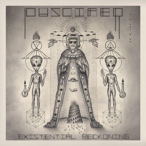"Puscifer - ""Existential Reckoning"" album track-list:"