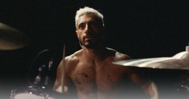 Riz Ahmed starring as a drummer in 'Sound of Metal' movie trailer