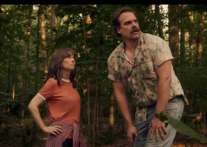 David Harbour Reveals What Will Happen to Hopper in Stranger Things Season 4