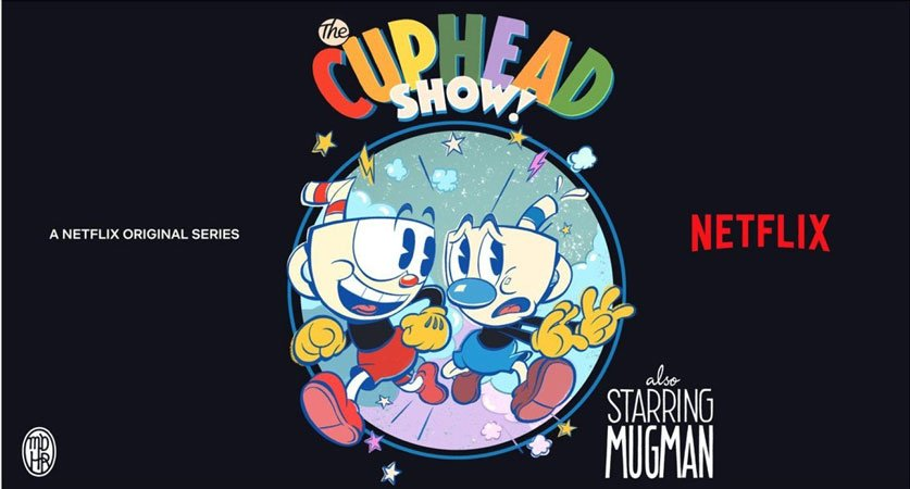 The Cuphead Show! - Netflix Originals
