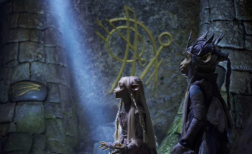 Why Netflix Canceled 'The Dark Crystal: Age of Resistance' Series?