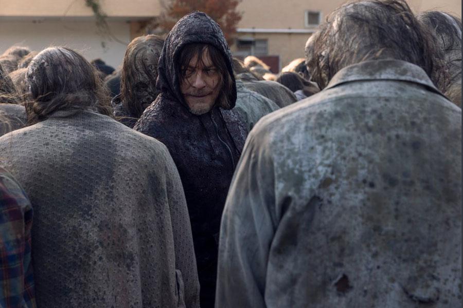 The Walking Dead season 10 finale episode release date and trailer