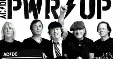 "AC/DC ready to release new single ""Shot In The Dark"" on this month"