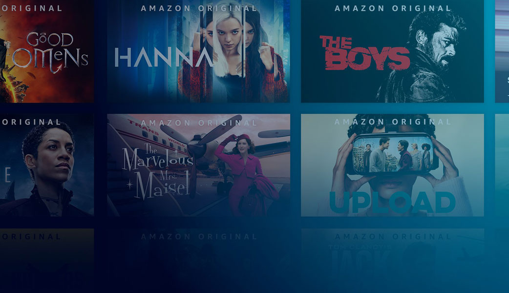 Best Amazon Prime Day 2020 Series, and Movie Deals