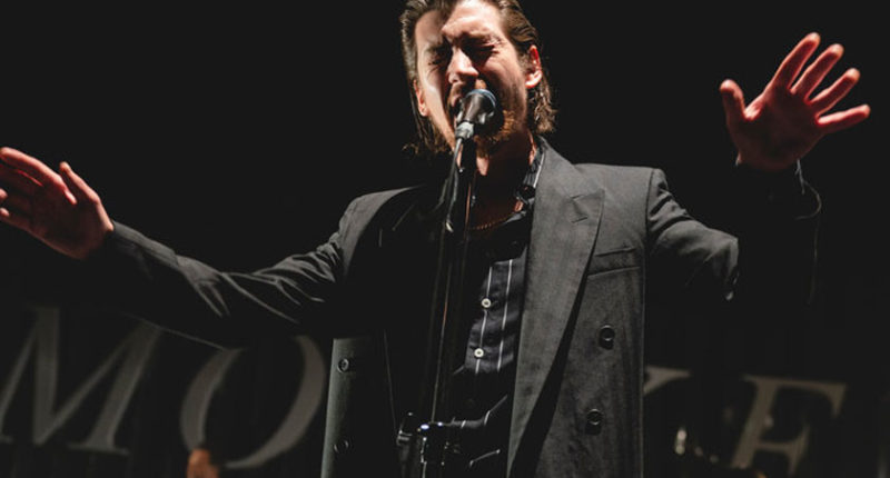 ARCTIC MONKEYS New Album Already Recorded and Announce Release Date