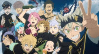Black Clover Episode 148 Coming This October 2020