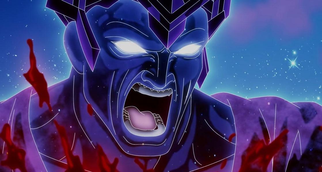 Castlevania Creators 'Blood of Zeus' Anime Series Coming to Netflix
