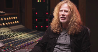 New MEGADETH Album Release in 2021 According to Dave Mustaine