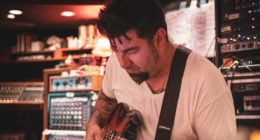 DEFTONES Shares New Trailer from Black Stallion Remix of 'White Pony' Album