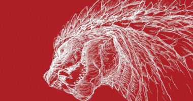 Netflix Reveals Godzilla Singular Point Anime Series Release in 2021