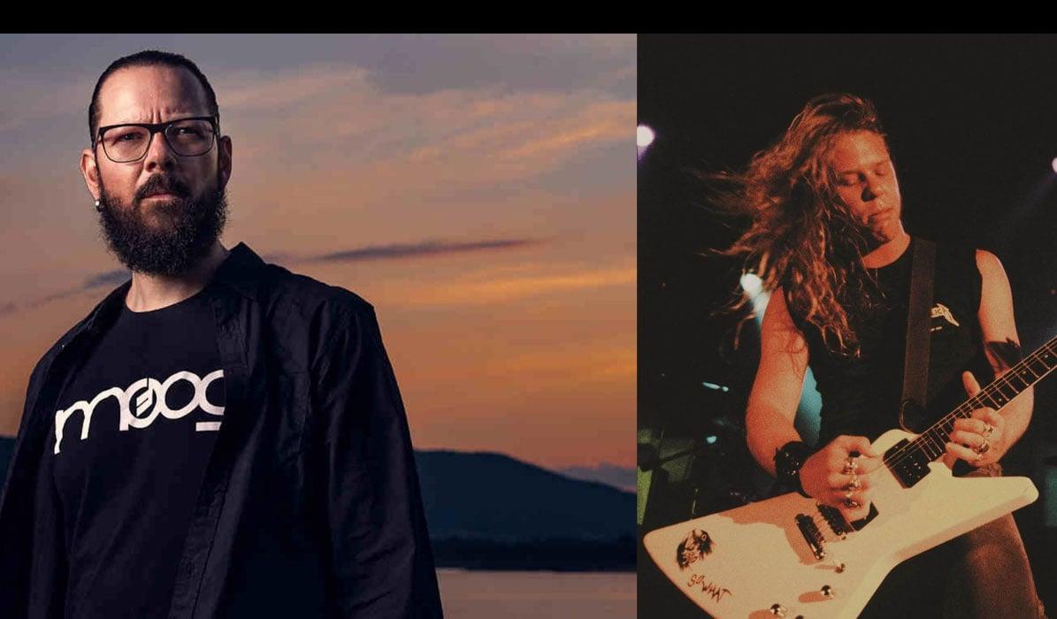Ihsahn Reveals Which METALLICA Album Changed His Life