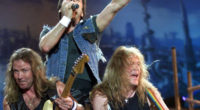 IRON MAIDEN Will Play at Rock in Rio Music Festival 2021