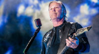 James Hetfield Talks About Pandemic Has Given a Chance for METALLICA