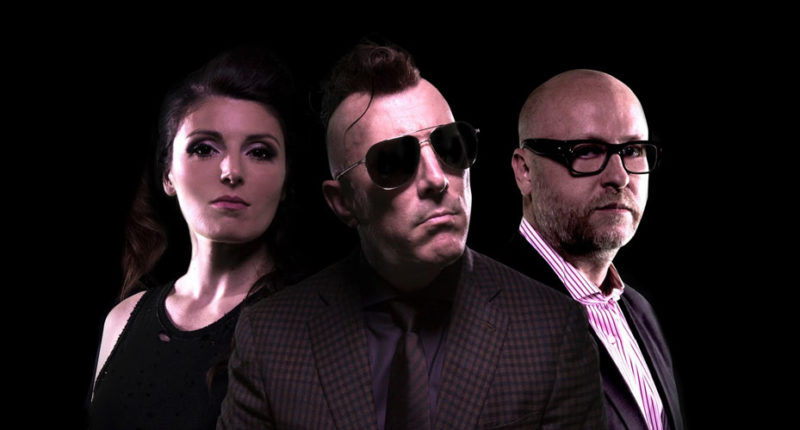 "TOOL's Maynard James Keenan: ""A lot of stuff that happens with us"""