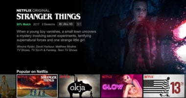 Netflix wants to release more originals series or movies in 2021