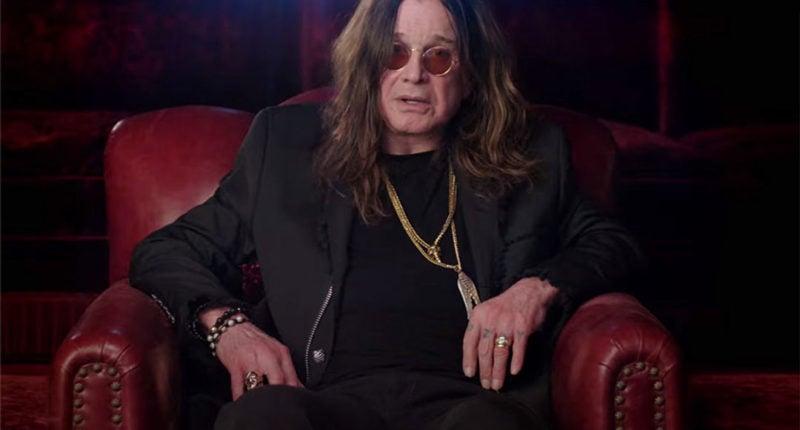 """Ozzy Osbourne pays tribute to Eddie Van Halen: """"There is only one Eddie Van Halen"""""""