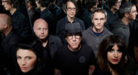 """PUSCIFER Celebrate New Album """"Existential Reckoning"""" with LiveStream"""