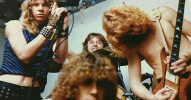 """Ron McGovney: """"Most disgusting song METALLICA ever recorded"""""""