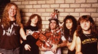 """ANTHRAX's Scott Ian: """"METALLICA just does things the right way"""""""
