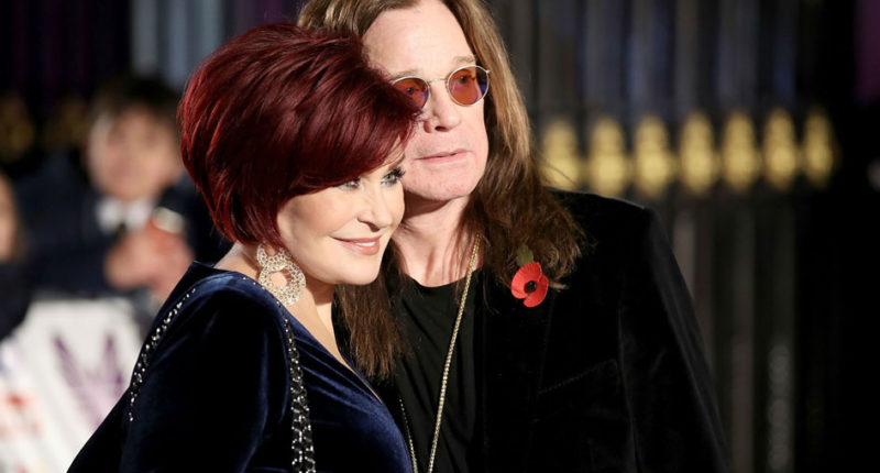 "Sharon Osbourne: ""Ozzy Osbourne tour has been rebooked for 2022"""