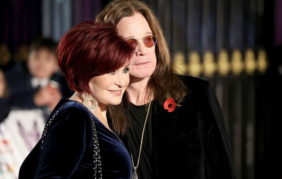"Sharon Osbourne: ""Ozzy Osbourne tour has been rebooked for 2022"""