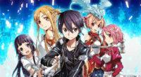 Netflix Announces 'Sword Art Online' Season 4 Release Date