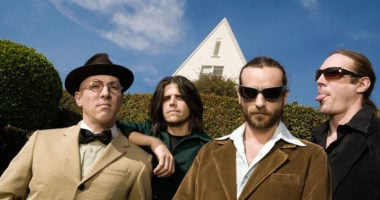 TOOL Won the 2020 Billboard Music Awards in the Top Rock Album