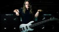 "MEGADETH Bassist David Ellefson: ""New MEGADETH Album Will Release in 2021"""